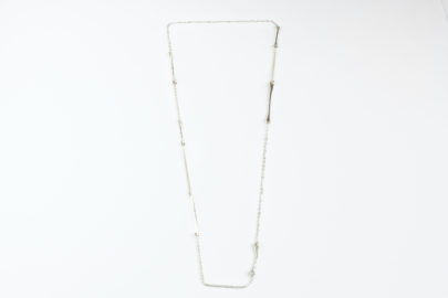 allure-long-layering-necklace-hammered-silver-dirtypretty-artwear-3