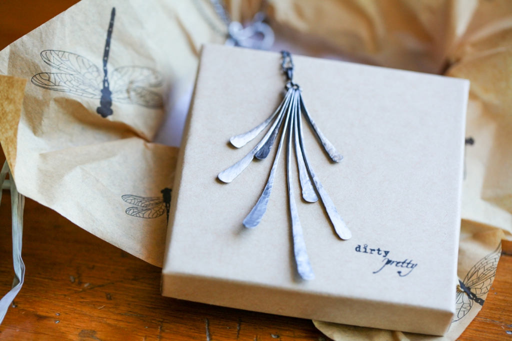 Iron Jewelry The Perfect 6th Anniversary Gift Dirtypretty Artwear